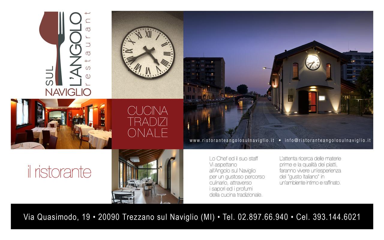 Ristorante Angolo sul Naviglio – Trezzano sul Naviglio (MI ...